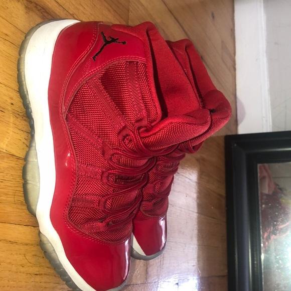 Jordan Shoes   Air Jordan 1 Retro Red
